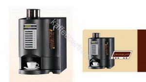 دستگاه قهوه ساز چند کاره تمام اتوماتیک
