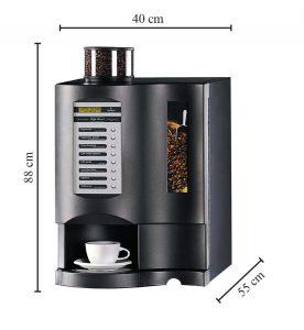 دستگاه قهوه ساز چند کاره